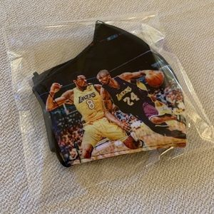 Kobe face mask